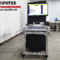How to find o-ring defects by an camera system vision inspection machine