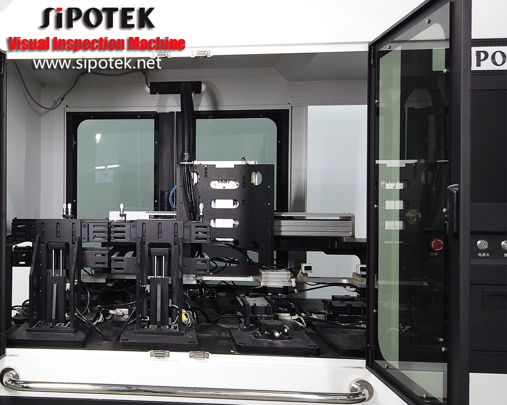 Sipotek Visual Inspection Machine 25