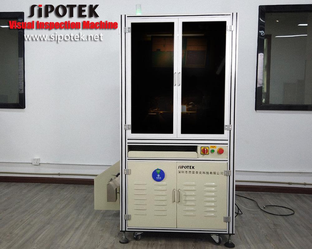 Sipotek Visual Inspection Machine 30