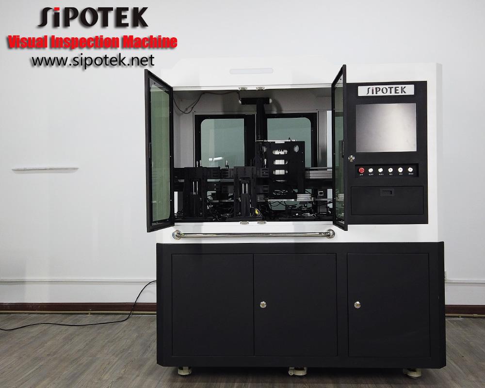 Sipotek Visual Inspection Machine 26