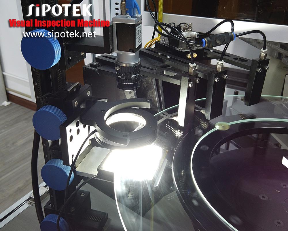 Sipotek Visual Inspection Machine 38