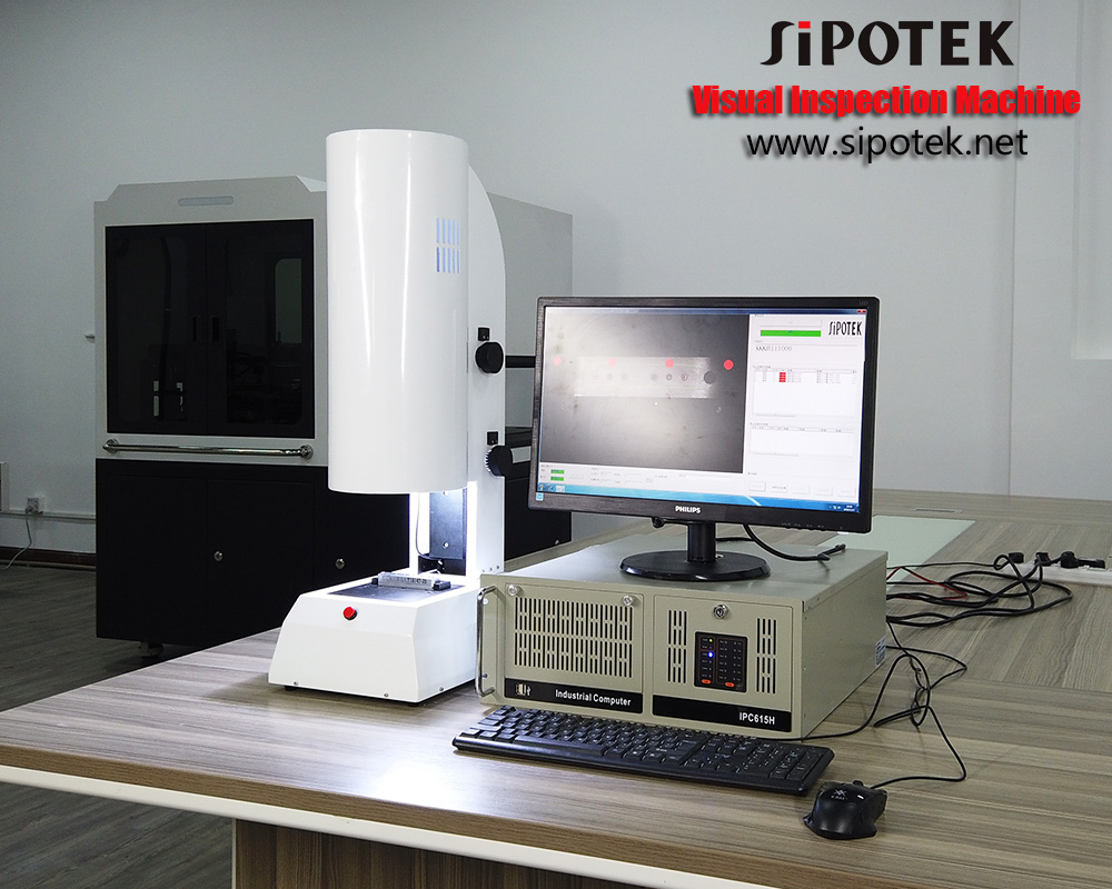Do you know the application advantages of Sipotek technology