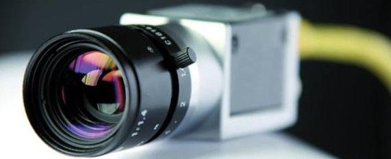 machine vision components - Sipotek Visual Inspection Machine